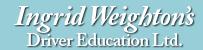 Ingrid Weighton Driver Education Ltd